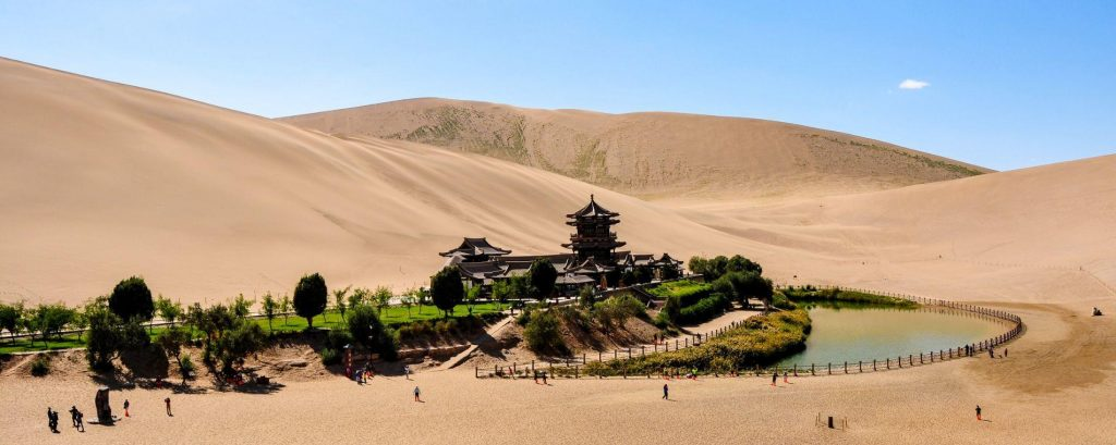 Important Tips To Keep In Mind Before You Go On A Silk Road Tour