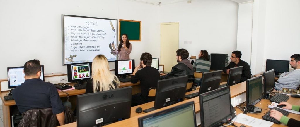 Role of the Computer in Education