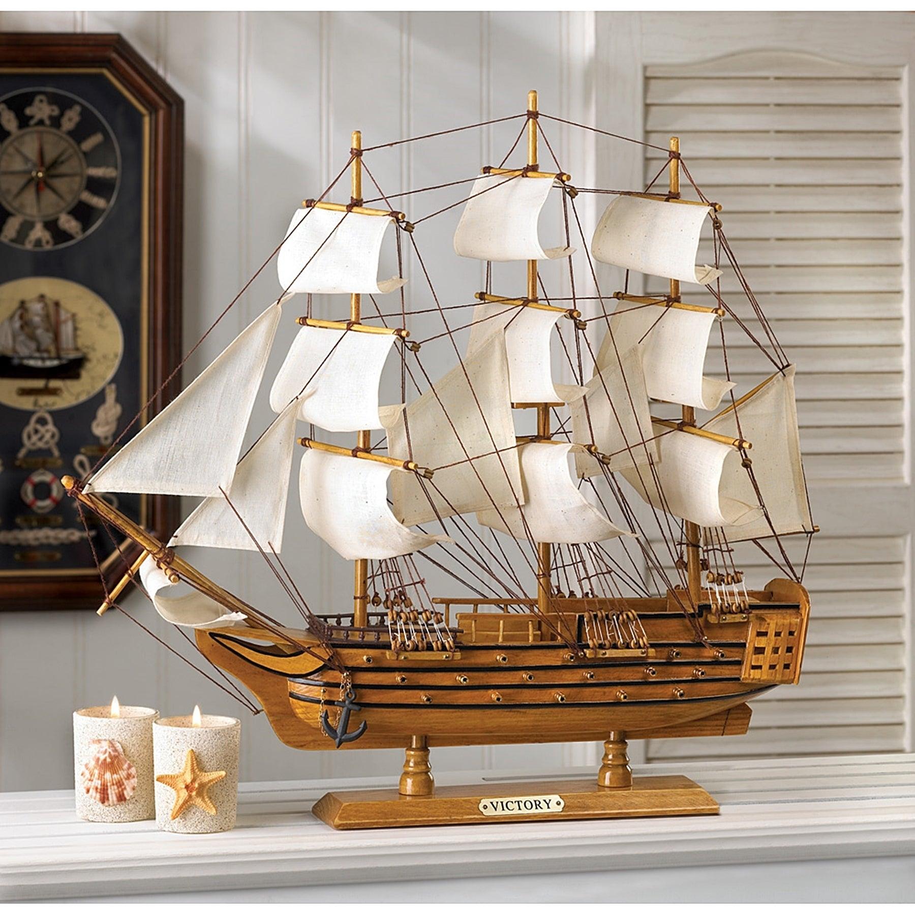 model ship kits