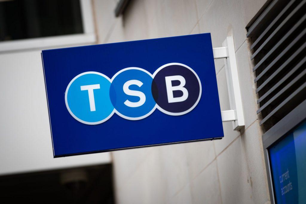 TSB job losses
