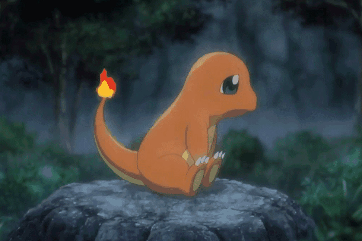 Why Charmander Is a Cool Pokemon