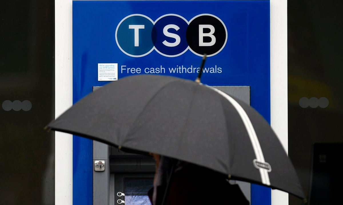 TSB Rollout Published